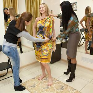Ателье по пошиву одежды Болхова