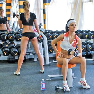 Фитнес-клубы Болхова