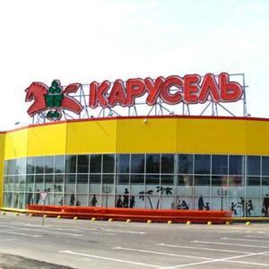 Гипермаркеты Болхова