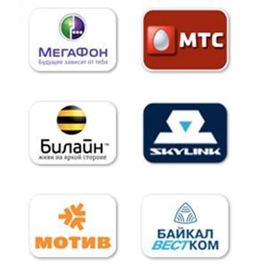 Операторы сотовой связи Болхова
