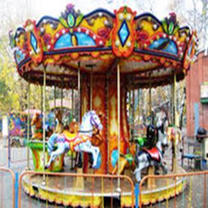 Парки культуры и отдыха Болхова