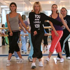 Школы танцев Болхова