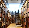 Библиотеки в Болхове