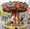 Парки культуры и отдыха в Болхове