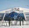Спортивные комплексы в Болхове