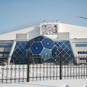 Спортивные комплексы Болхова