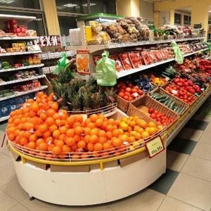 Супермаркеты Болхова