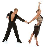 Танцевально спортивный клуб Арт Данс - иконка «танцы» в Болхове